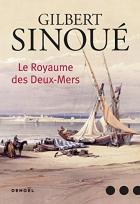 """Couverture du livre : """"Le Royaume des Deux-Mers"""""""