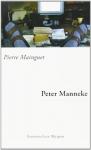 """Couverture du livre : """"Peter Manneke"""""""