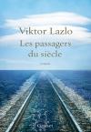 """Couverture du livre : """"Les passagers du siècle"""""""