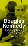 """Couverture du livre : """"La symphonie du hasard"""""""