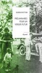 """Couverture du livre : """"Préliminaires pour un verger futur"""""""