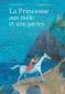 """Couverture du livre : """"La princesse aux mille et une perles"""""""