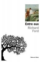 """Couverture du livre : """"Entre eux"""""""