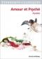 """Couverture du livre : """"Amour et psyché"""""""