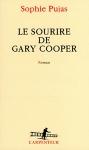 """Couverture du livre : """"Le sourire de Gary Cooper"""""""