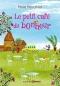 """Couverture du livre : """"Le petit café du bonheur"""""""