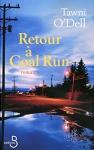 """Couverture du livre : """"Retour à Coal Run"""""""