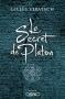 """Couverture du livre : """"Le secret de Platon"""""""