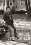 "Couverture du livre : ""Born to run"""