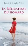 """Couverture du livre : """"La délicatesse du homard"""""""