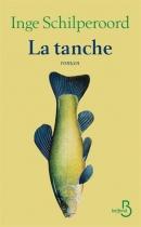 """Couverture du livre : """"La tanche"""""""