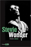 "Couverture du livre : ""Stevie Wonder"""