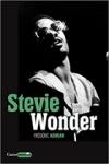 """Couverture du livre : """"Stevie Wonder"""""""