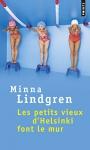 """Couverture du livre : """"Les petits vieux d'Helsinki"""""""