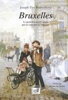 """Couverture du livre : """"Bruxelles"""""""