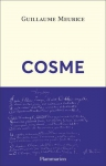 """Couverture du livre : """"Cosme"""""""