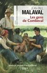 """Couverture du livre : """"Les gens de Combeval"""""""