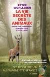 """Couverture du livre : """"La vie secrète des animaux"""""""