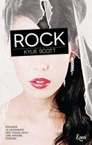"""Couverture du livre : """"Rock"""""""