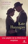 """Couverture du livre : """"Kate Hannigan"""""""