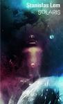 """Couverture du livre : """"Solaris"""""""