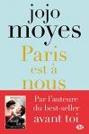 """Couverture du livre : """"Paris est à nous"""""""