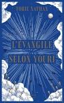 """Couverture du livre : """"L'Évangile selon Youri"""""""