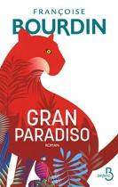"""Couverture du livre : """"Gran Paradiso"""""""