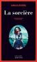 """Couverture du livre : """"La sorcière"""""""
