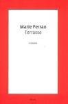"""Couverture du livre : """"Terrasse"""""""