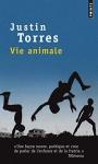 """Couverture du livre : """"Vie animale"""""""