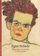 """Couverture du livre : """"Egon Schiele"""""""