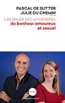 """Couverture du livre : """"Les douze lois universelles du bonheur amoureux et sexuel"""""""