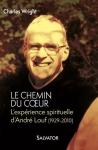 """Couverture du livre : """"Le chemin du coeur"""""""