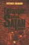 """Couverture du livre : """"L'évangile selon Satan"""""""