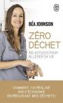 """Couverture du livre : """"Zéro déchet"""""""