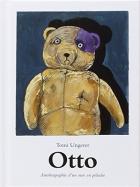 """Couverture du livre : """"Otto"""""""