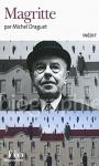 """Couverture du livre : """"Magritte"""""""