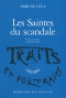 """Couverture du livre : """"Les saintes du scandale"""""""