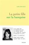 """Couverture du livre : """"La petite fille sur la banquise"""""""