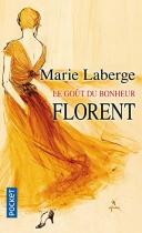 """Couverture du livre : """"Florent"""""""