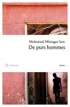 """Couverture du livre : """"De purs hommes"""""""