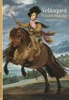 """Couverture du livre : """"Velazquez"""""""