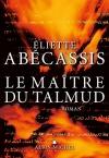 """Couverture du livre : """"Le maître du Talmud"""""""