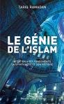"""Couverture du livre : """"Le génie de l'Islam"""""""