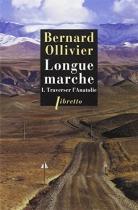 """Couverture du livre : """"Longue marche"""""""