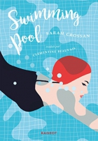 "Couverture du livre : ""Swimming pool"""