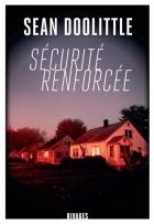 """Couverture du livre : """"Sécurité renforcée"""""""