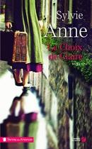 """Couverture du livre : """"Le choix de Claire"""""""
