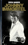"Couverture du livre : ""Johnny immortel"""